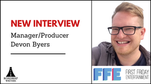 Interview with Manager/Producer - Devon Byers
