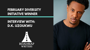 Interview with Feb. Diversity Initiative Winner- D.K. Uzoukwu