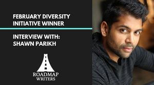 Interview with Feb. Diversity Initiative Winner- Shawn Parikh