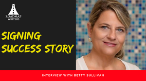 Success Story: Interview with signed writer Betty Sullivan