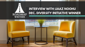 Interview with Diversity December Winner - Ijaaz Noohu