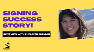Interview with Signed Author Elizabeth Preston