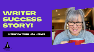 Interview with produced writer Lisa Hepner!