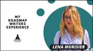 My Roadmap Experience: Lena Murisier