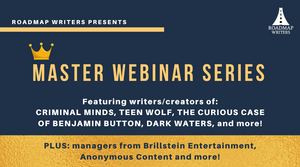 FREE Master Webinar Series - All May Long!