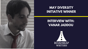 Interview with May Diversity Initiative Winner - Vanar Jaddou