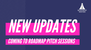 New Updates Coming to Pitch Sessions!