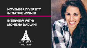 Interview with November Diversity Winner