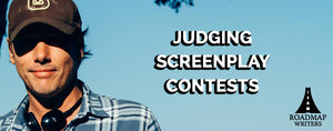 INTERVIEW: Christian Taylor of Taylor Lane Productions on Judging Screenplay Contests