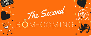 The Second Rom-Coming: Netflix, Crazy Rich Asians, & What's Next