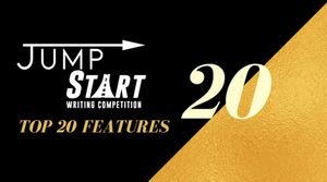 Top 20 Features - 2018 JumpStart Writing Competition