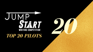 Top 20 Pilots - 2018 JumpStart Writing Competition