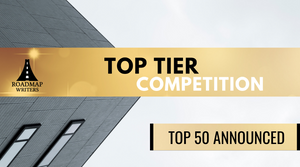 Announcing the 2020 Top Tier Competition - Top 50!