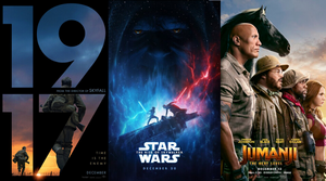 Weekend Box Office Top Ten - 1/12/20