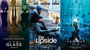 Weekend Box Office Top Ten - 1/21/19