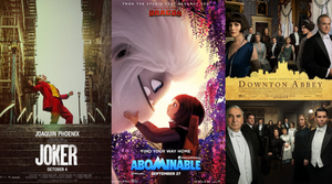 Weekend Box Office Top Ten - 10/6/19