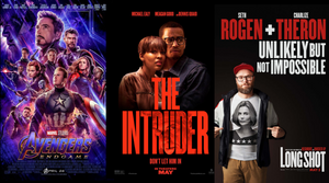 Weekend Box Office Top Ten - 5/5/19