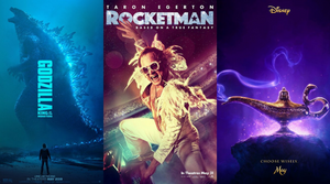 Weekend Box Office Top Ten - 6/2/19