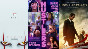Weekend Box Office Top Ten - 9/15/19