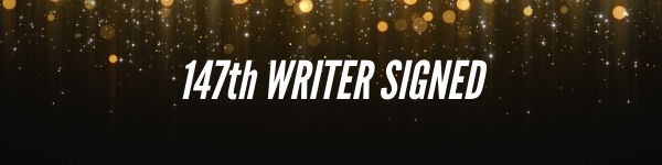 147 Writers Signed