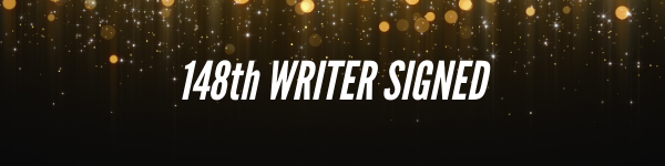 148th Writer Signed