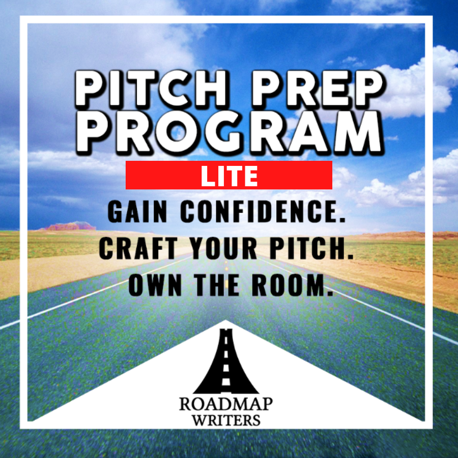 Pitch Prep Program Logo