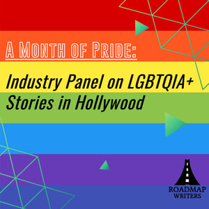 Perspectives Series: LGBTQIA+ Panel