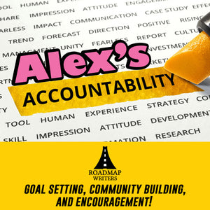 Alex's Accountability