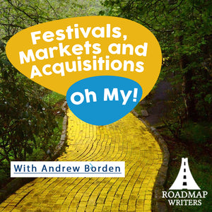 Festivals, Markets, and Acquisitions - Oh My!