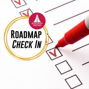 Roadmap Marketing Check-In