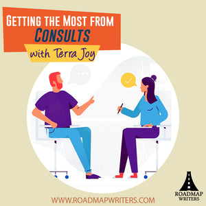 [Craft Series] Strategies for Getting The Most Out of Your Consult