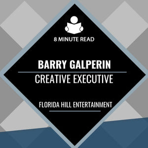 Barry Galperin