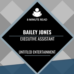 Bailey Jones