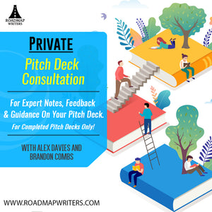 Private Pitch Deck Consultation