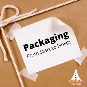 [Business Series] Packaging From Start to Finish