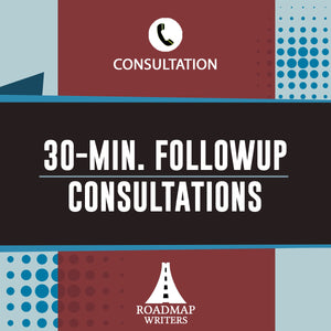 30-Min. Followup Consultation