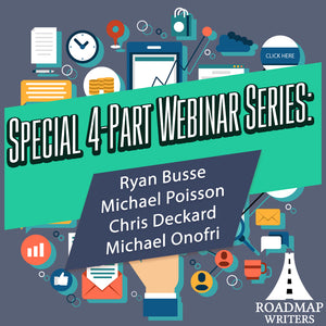 Special 4-Part Webinar Series: Marketing 101