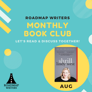Roadmap Writers' Monthly Book Club