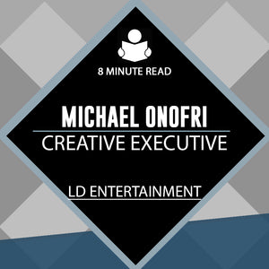 Michael Onofri (8MR)