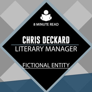 Chris Deckard (8MR)