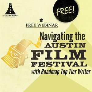 Navigating the Austin Film Festival (AFF)