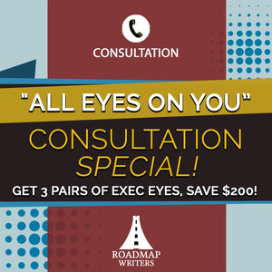 """All Eyes On You"" Consultation Special!"