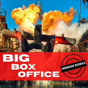 Big Box Office Webinar Bundle