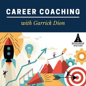 Career Coaching with Garrick Dion