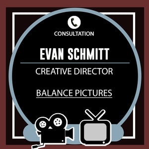 Evan Schmitt (Consultation)