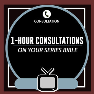 Series Bible Consultation