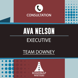 Ava Nelson (SOLD OUT!)