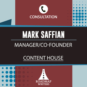 Mark Saffian
