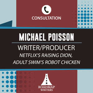 Michael Poisson