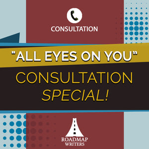 """All Eyes On You"" Consultation Special (Add-On)!"